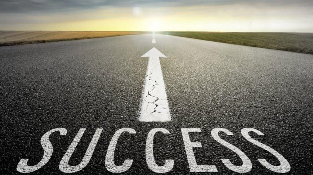 Job psychic Success